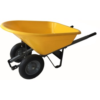 8cu Ft Wheelbarrow