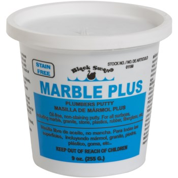 9 Oz Marble Plus Putty