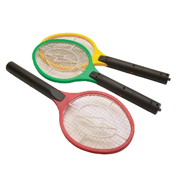 Bug-a-nator II electronic Insect Zapper, Assorted Colors