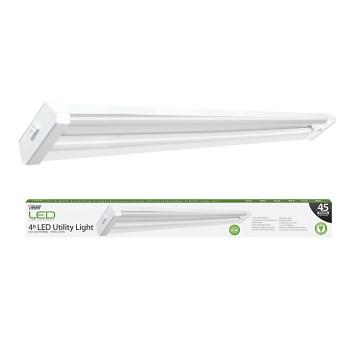 Buy The Feit Electric Shop 4x2 840 V1 Led Shoplight
