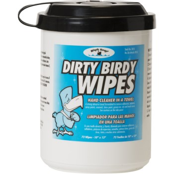 Dirty Bird Wipes