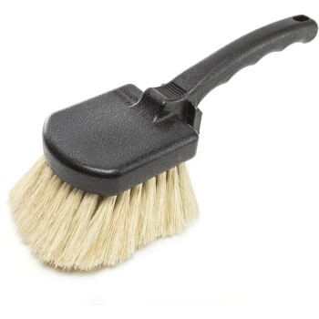 8in. Tampico Scrub Brush