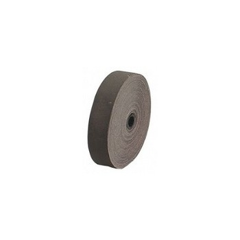 Sandpaper - Cloth Utility - 80 grit - 1 inch X 50 yard