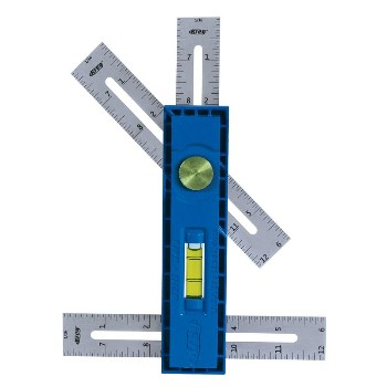 Multi Mark & Measure Tool