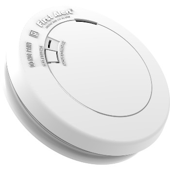 First Alert/Brk PRC700 Smoke and Carbon Monoxide Alarm