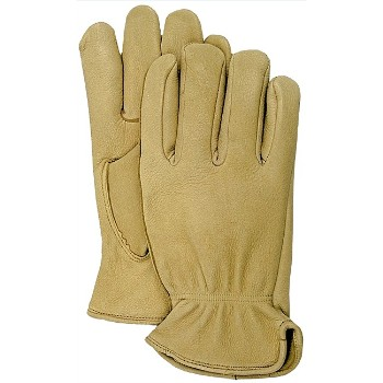 Deerskin Gloves - Jumbo