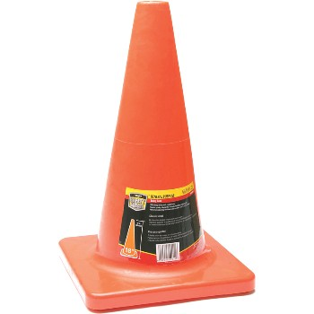Honeywell/Sperian RWS-50011 Safety Cone, Orange ~ 18 inch