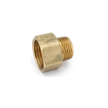 Anderson Metals 757484-1208 Flf 784gh 3/4 X 1/2 Gh Conn