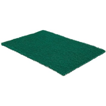 "Scouring Non-Woven Abrasive Hand Pads ~ 6"" x 9"""