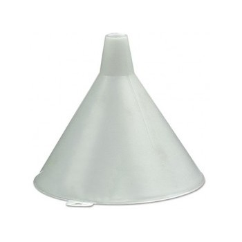 Plews/Edelmann 75062  Funnel, plastic ~ 1 pint