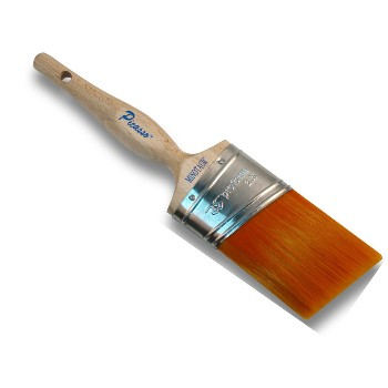 Minotaur Angle Sash Brush  ~ 2.5 inches