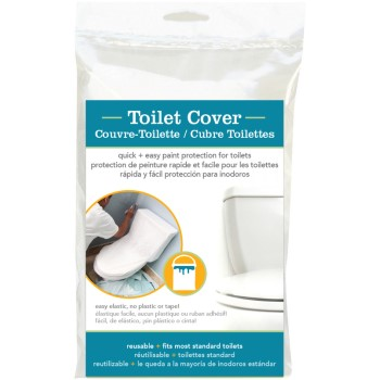 Poly Toilet Cover