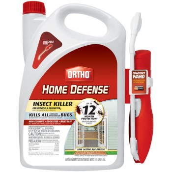 Bwi - O M Scott & Sons Co OR0220910 1.1gl Rtu Insecticde