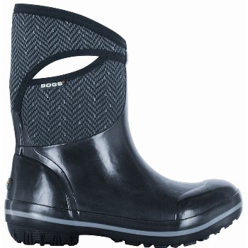 Insulated Boots,  Women's Herringbone