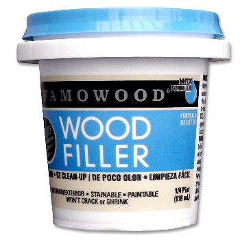 Wood Filler, Fir-Maple ~ 1/4 Pint