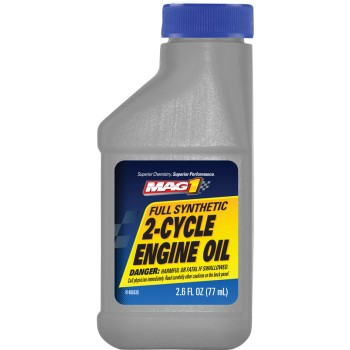 60180 2.60z Ful Syn 2cycle Oil