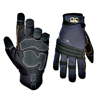 Tradesman Work Gloves ~ X-Large