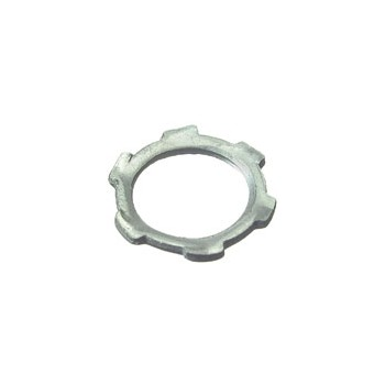 Conduit Locknut, 1-1/2""
