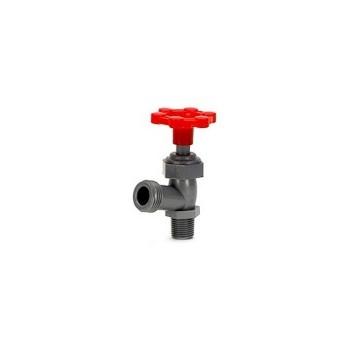 Genova Prod 53028 Boiler Drain, Celcon 1/2 inch