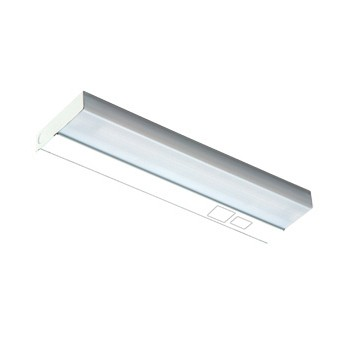Simkar MINI813L1 T5 Under Cabinet Task Light, White  ~ 33""