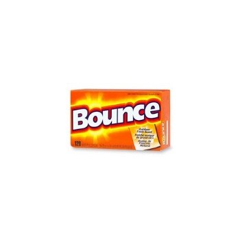 Bounce Fabric Softener ~ 25 Pack