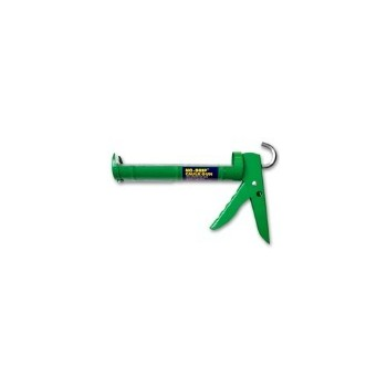 No Drip Hex Rod Caulk Gun