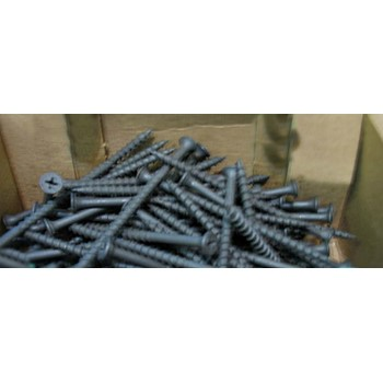 Multi-Purpose Screws, Coarse Thread ~ #10 x 3 1/2""