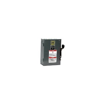 D221n 30 Amp Safety Switch