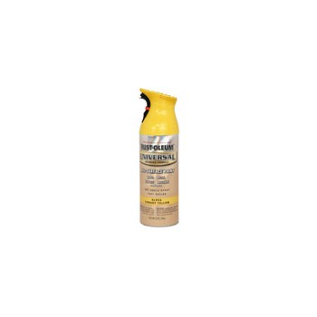Rust-Oleum 245213 Sp Gloss Canary Yellow