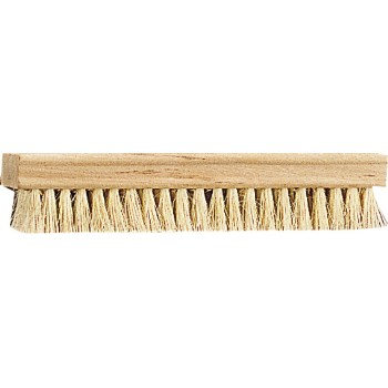 Tampico Brush, White