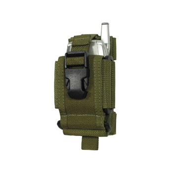 CP-M Medium Cell/Radio Holder, OD Green