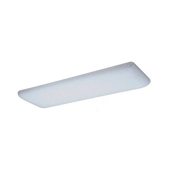 Fluorescent Cloud Fixture ~ 48""