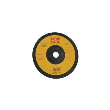 4in. Metal Grinding Wheel