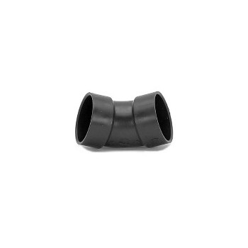 45 Degree Elbow, ABS / DWV 2 inch