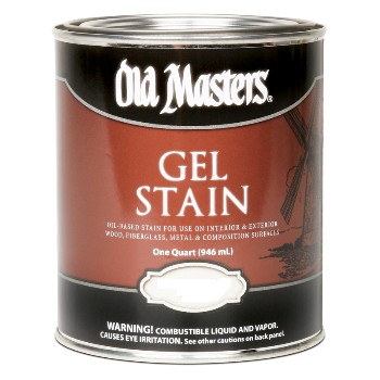 Hp Natural Gel Stain