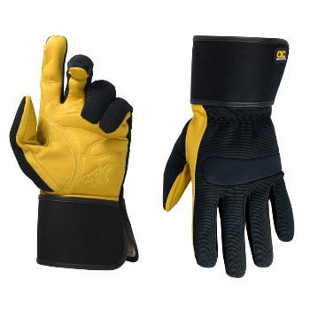 Med Safety Hybrid Glove