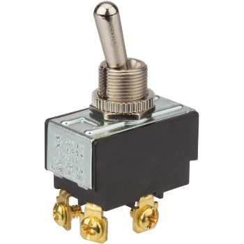Toggle Switch~3/4HP