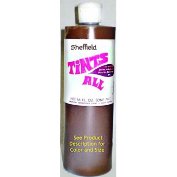 Sheffield Paint 4573 #31 - Sandalwood Colorant