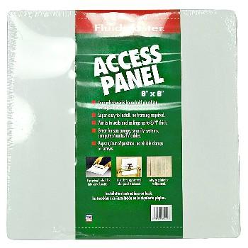 """Fluidmaster AP-0808 Access Panel ~ 8"""" x 8"""""""