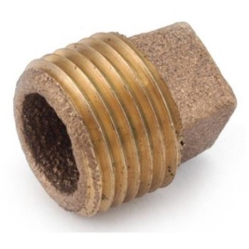Lf 1/2 Rb Cored Plug