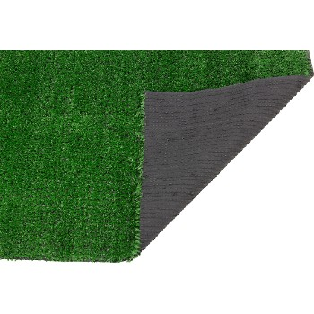 Synthetic Grass Carpet Mat ~ 6' x 9'