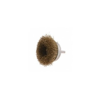 3in. Wire Cup Brush