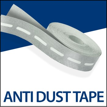 Anti-Dust Tape, Clear ~ Combo Pack