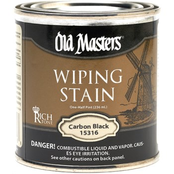 Hp Carb Blk Wiping Stain