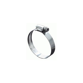 Ideal Clamp Prods 67721-53 Hose Clamp, 3-1/8 x 5 inch