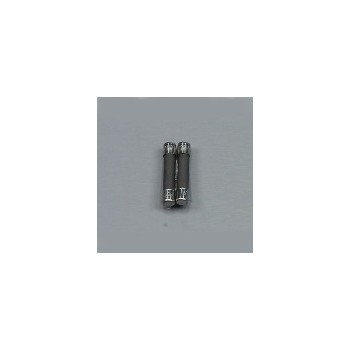 Ceramic Tube Fuse - 15 amp