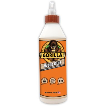 18oz Gorilla Wood Glue