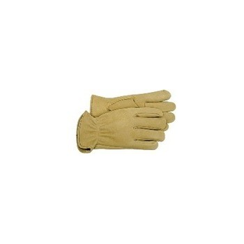 Deerskin Gloves - Large