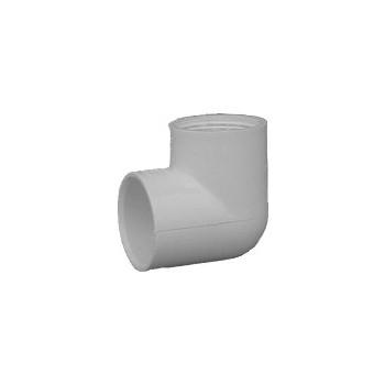 90 Degree Female Elbow, 1-1/4 inch