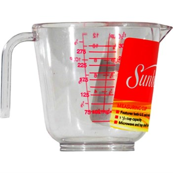 Measuring Cup - 1.5 cups